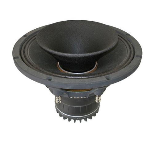 Triaxial Loudspeaker